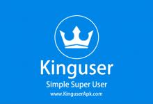 تحميل برنامج kingroot
