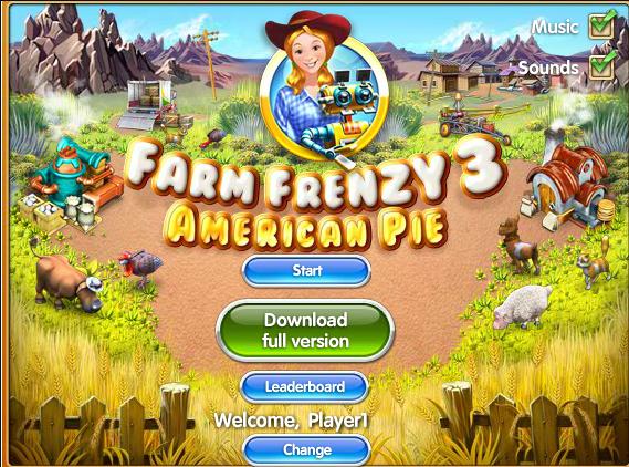تحميل لعبة مزرعة الحيوانات 1