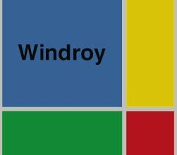 windroy download