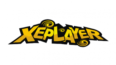 logo XePlayer Android Emulator