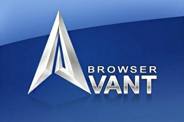 متصفح Avant Browser