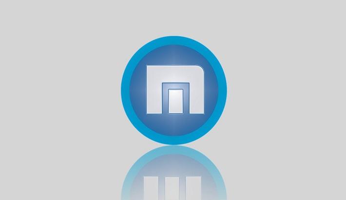 متصفح Maxthon
