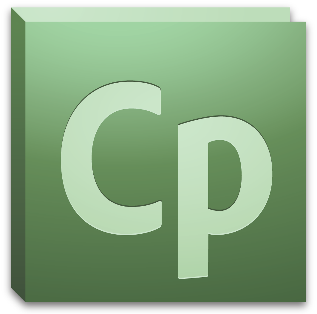 Adobe Captivate