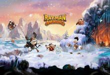 Rayman's adventure
