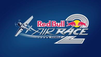 Red Bull Air Race 2