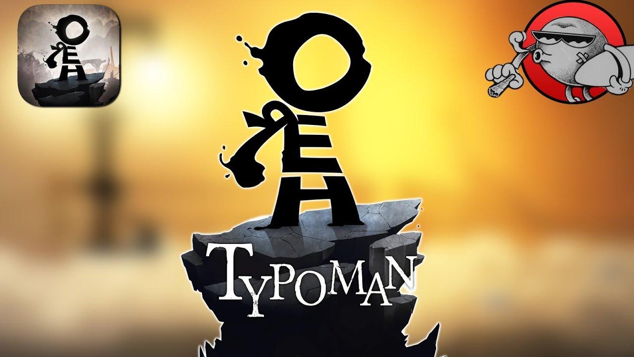 Typoman Mobile